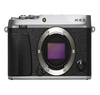 Fujifilm X-E3 - Body Only (Silver)